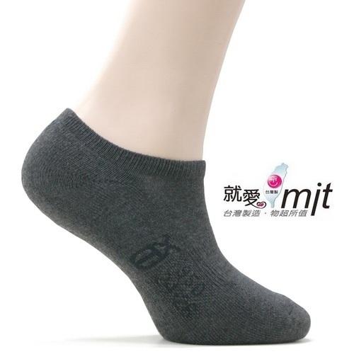 健康除臭船襪(厚底/深灰)-襪子襪子 尺寸